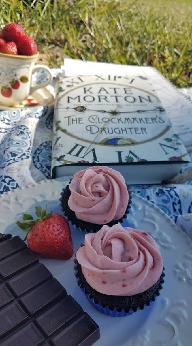the-clockmakers-daughterbook-discussion-and-recipe