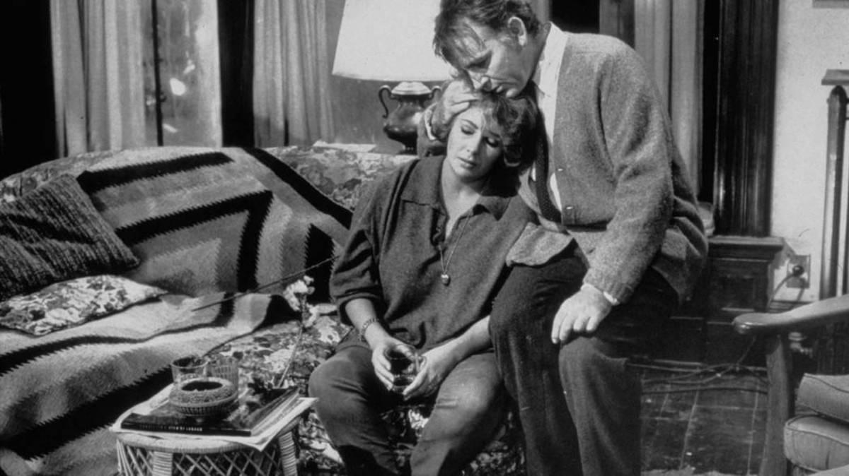 """""""Who's Afraid of Virginia Woolf?"""" (1966)"""