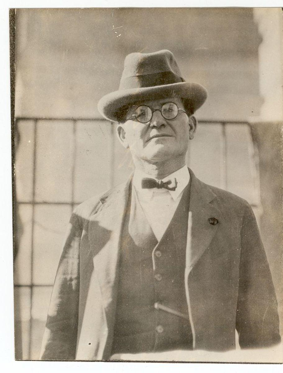 William K. Hale.