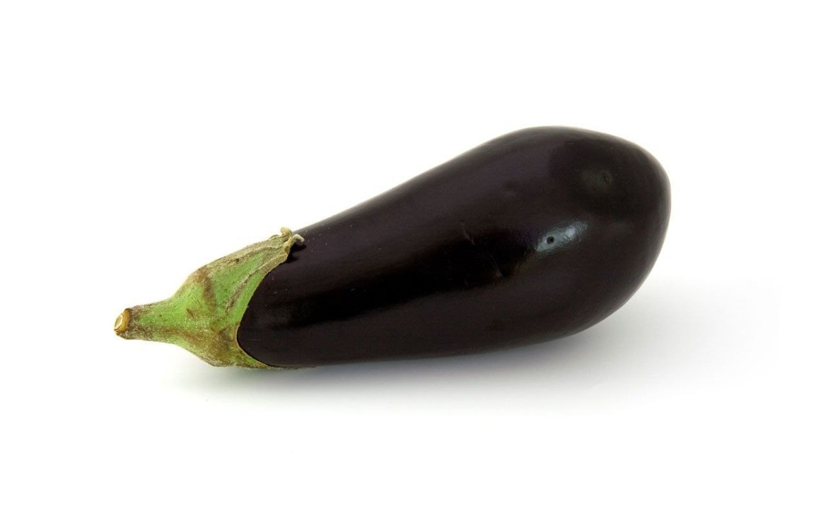 Picture for brinjal/berinjela