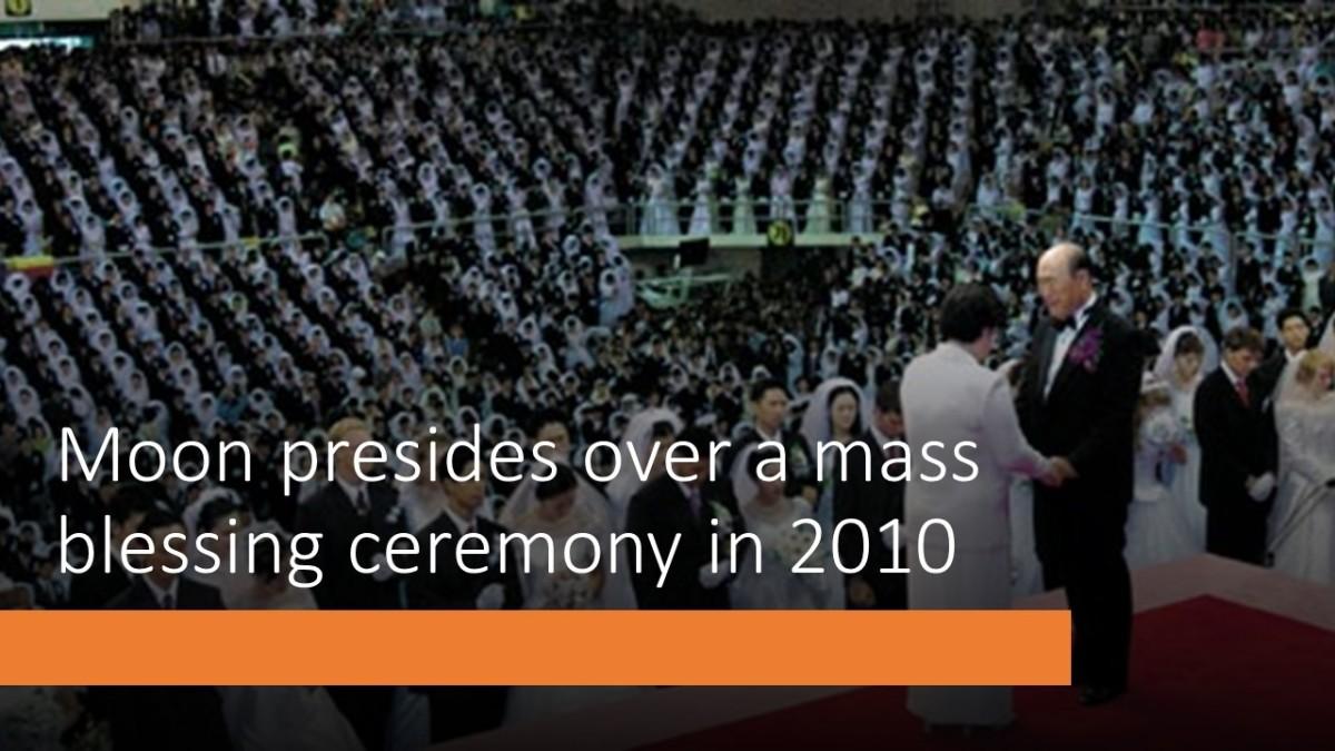 Mass Ceremonies - Moon Followers