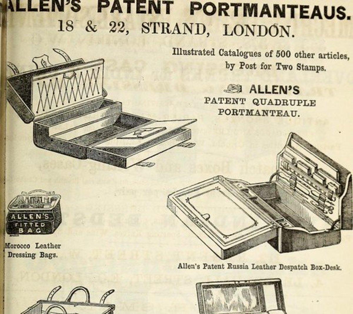 The Original Meaning of Portmanteau