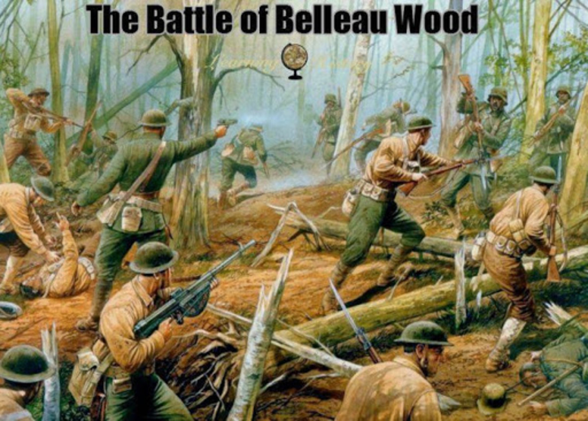 battle-of-belleau-wood