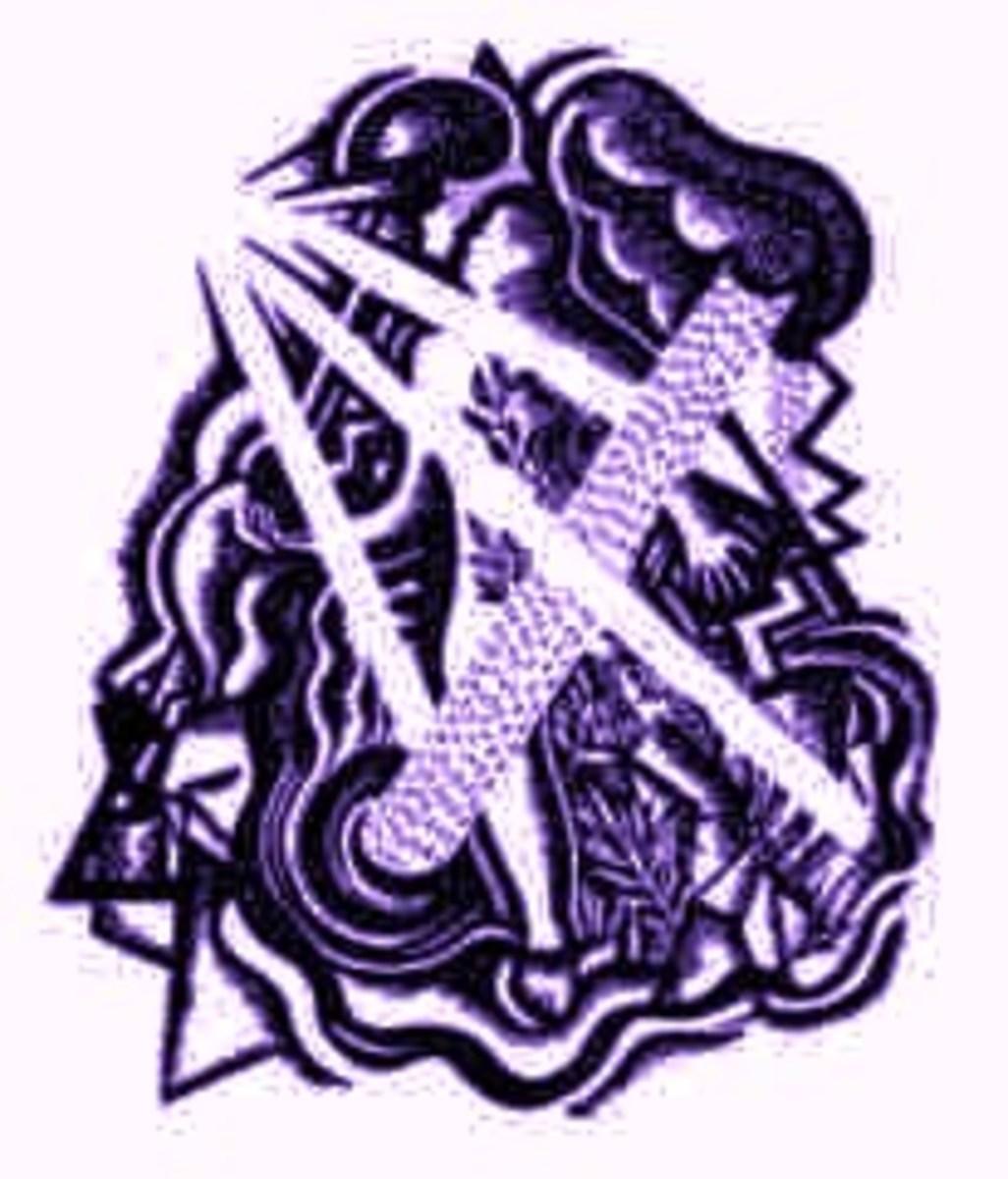 Logo of the International Biogenic Society