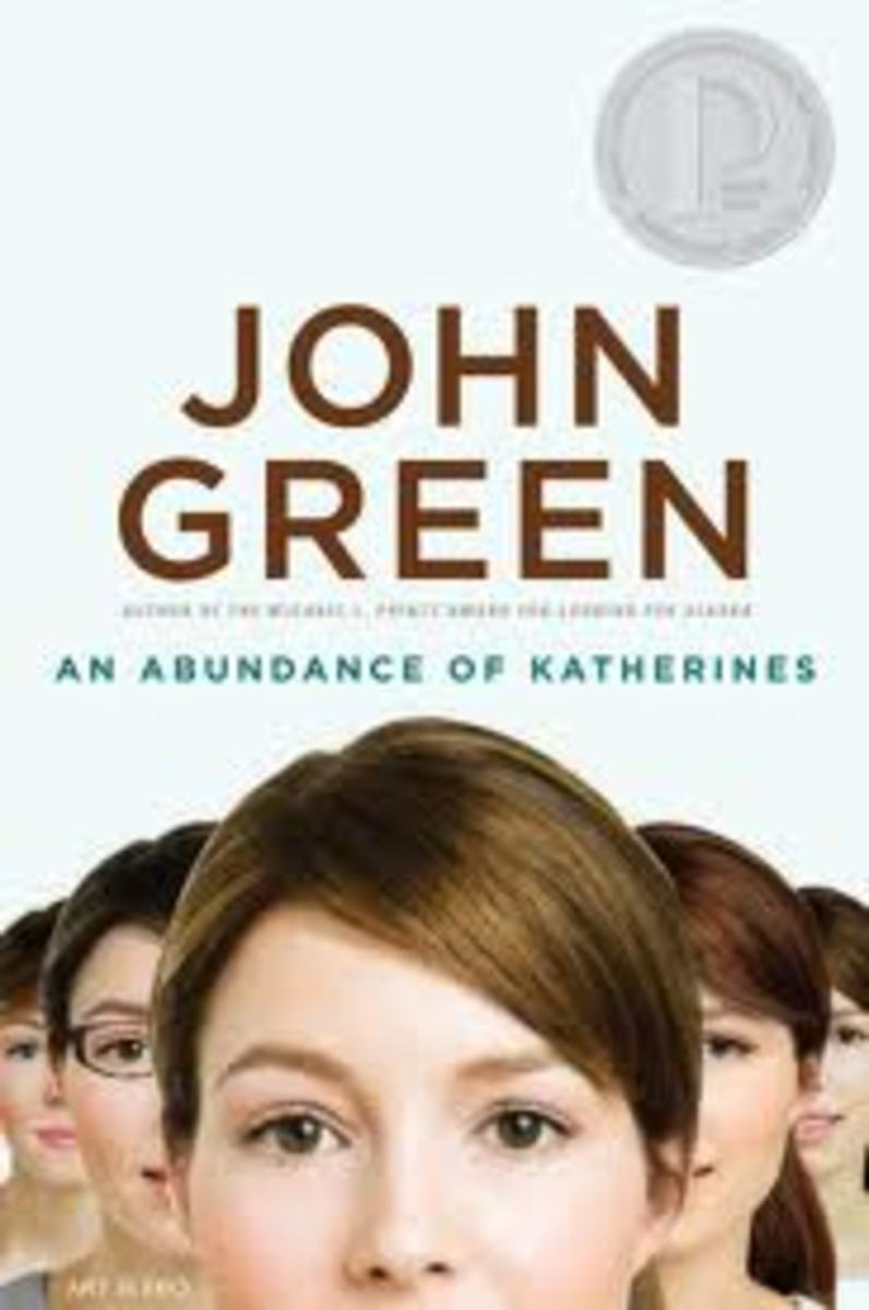 john-green-books-from-best-to-worst