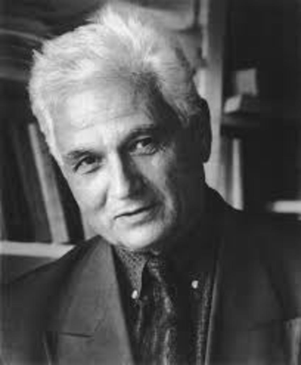 "The term ""deconstruction"" is derived from Jacques Derrida's 1967 work ""Of Grammatology"""