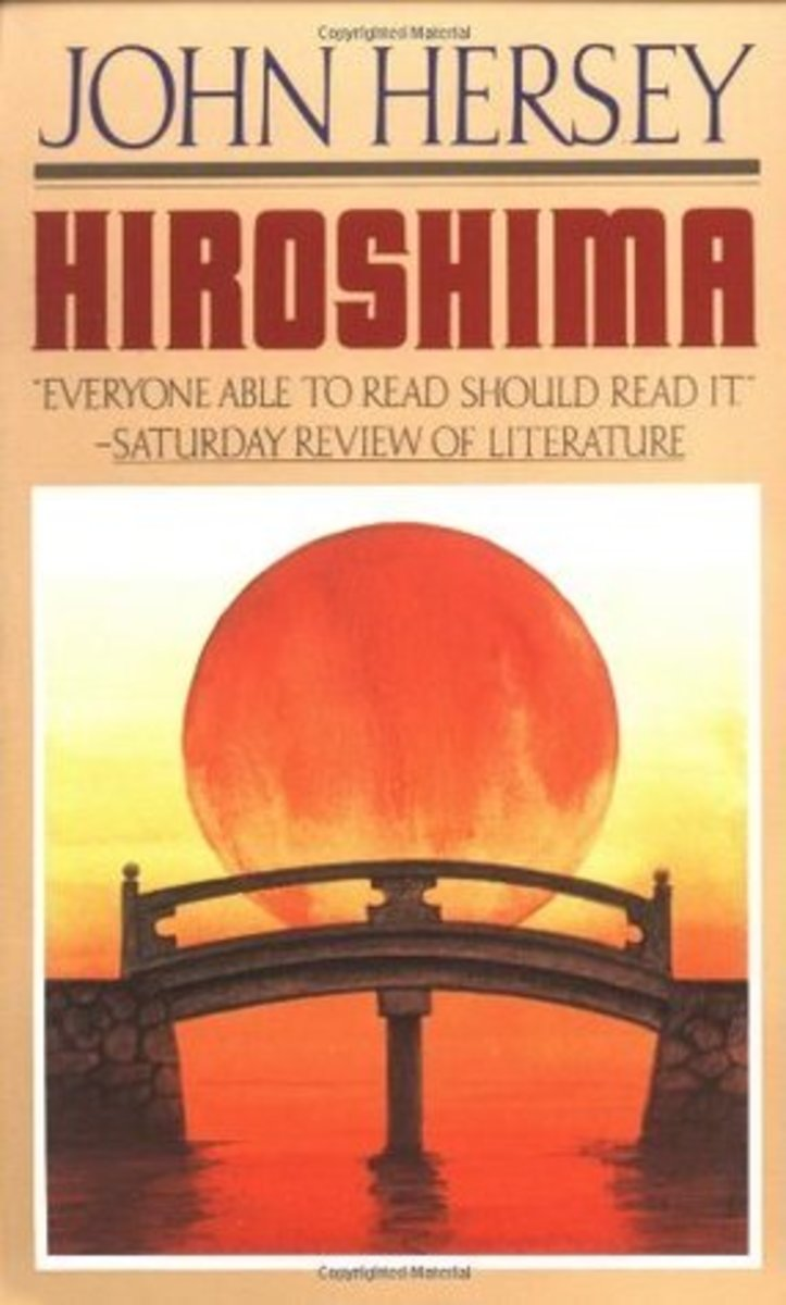 hiroshima the book essay Immediately download the hiroshima summary, chapter-by-chapter analysis, book notes, essays, quotes, character descriptions, lesson plans, and more - everything you need for studying or.
