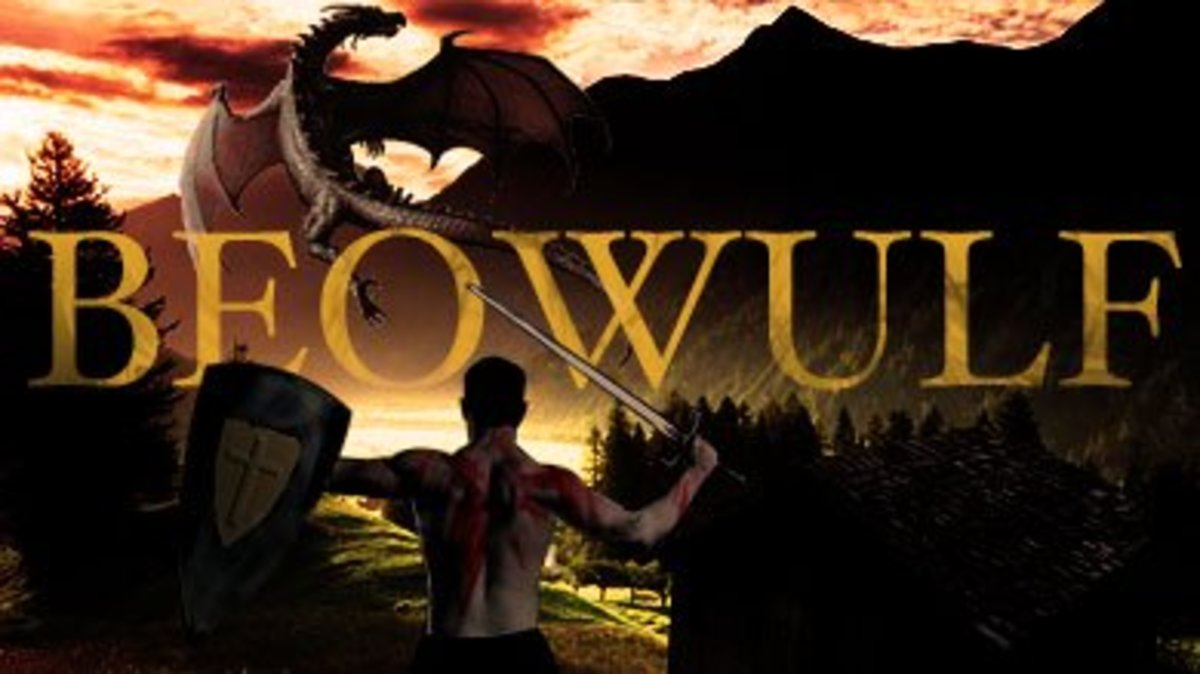 Beowulf: An Example of Folk Epic