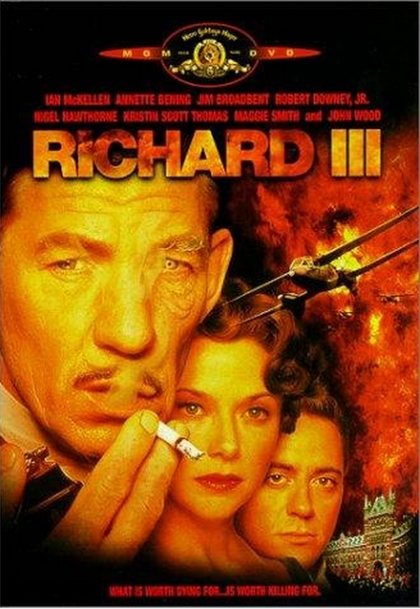"Richard Loncraine's ""Richard III"" (1995)"