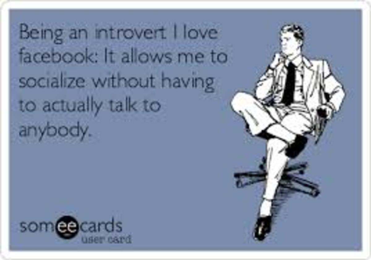 A Guide to Understanding Asocial Introverts | Owlcation