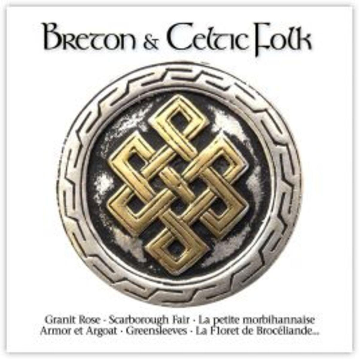 Breton Celtic knot.
