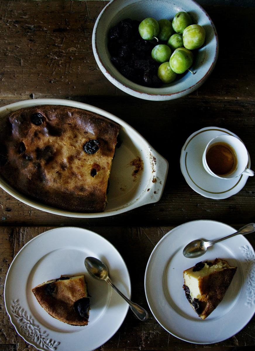 Breton cuisine.
