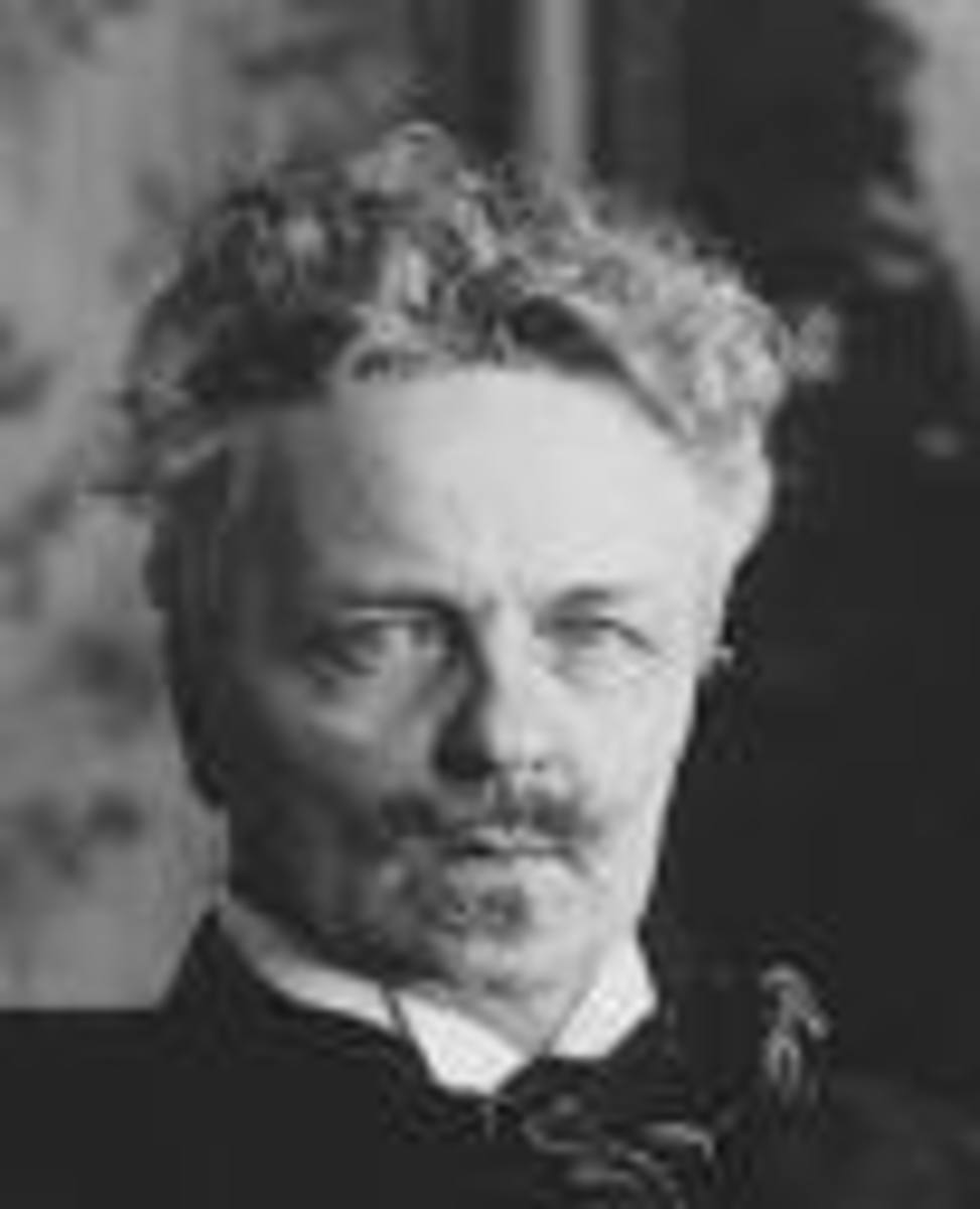 """Miss Julie,"" a Play by August Strindberg:  A Critical Analysis of Gender in Victorian Society"