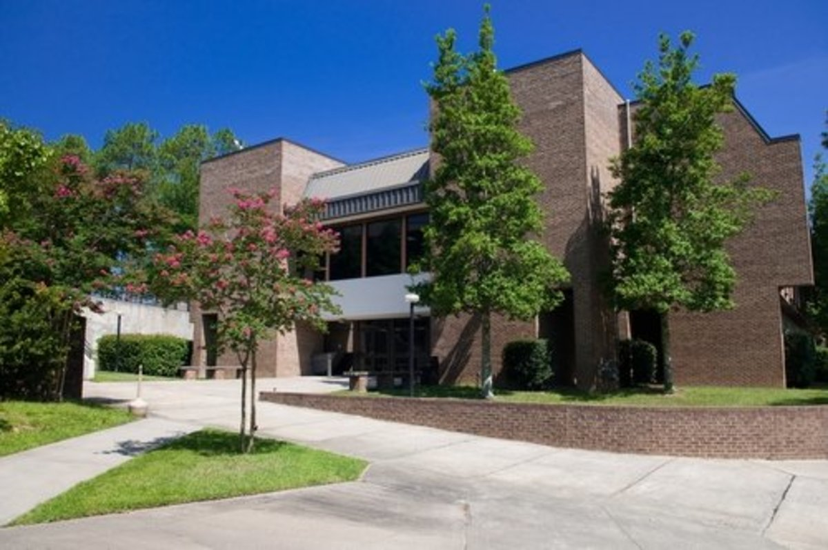 University of South Carolina, Aiken