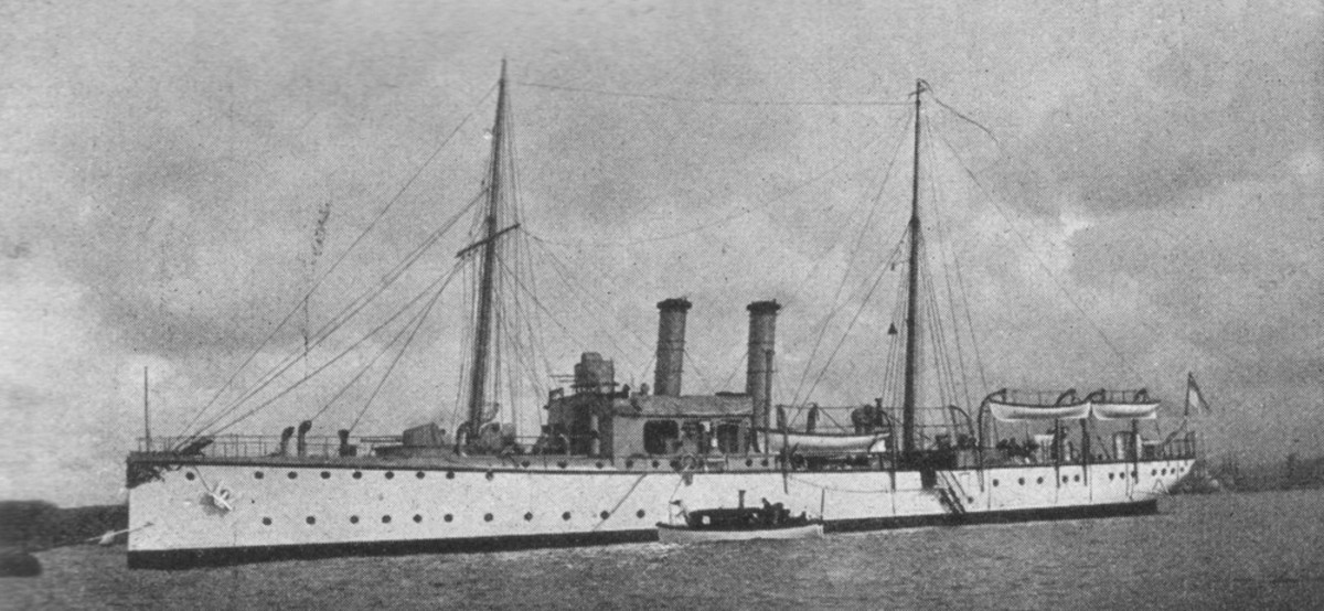 SMS Panther
