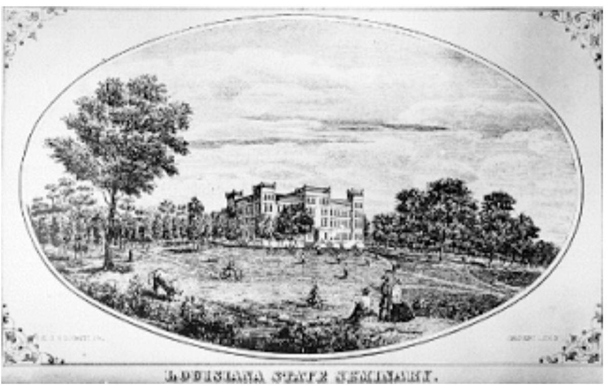 Louisiana State Seminary