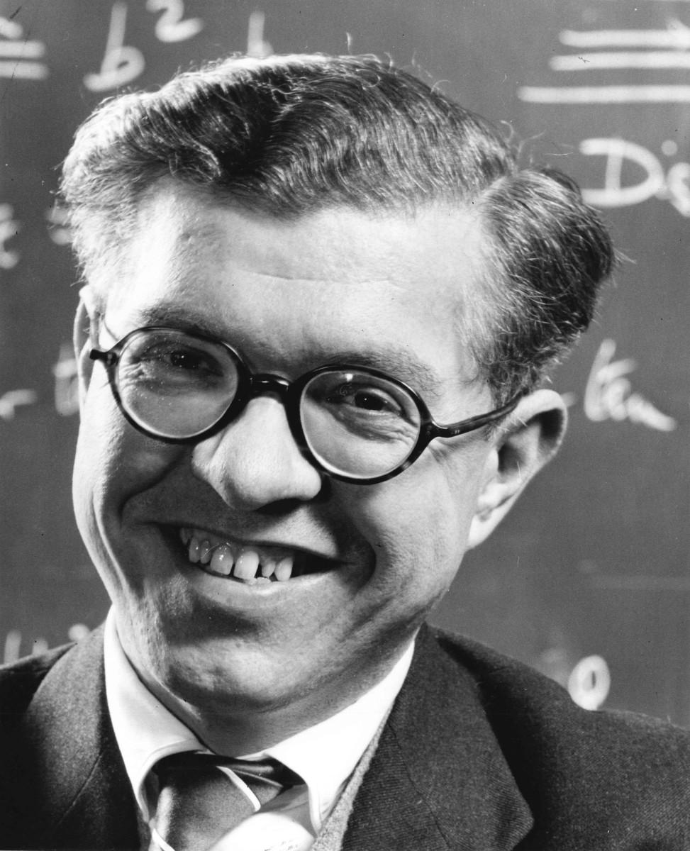 Fred Hoyle