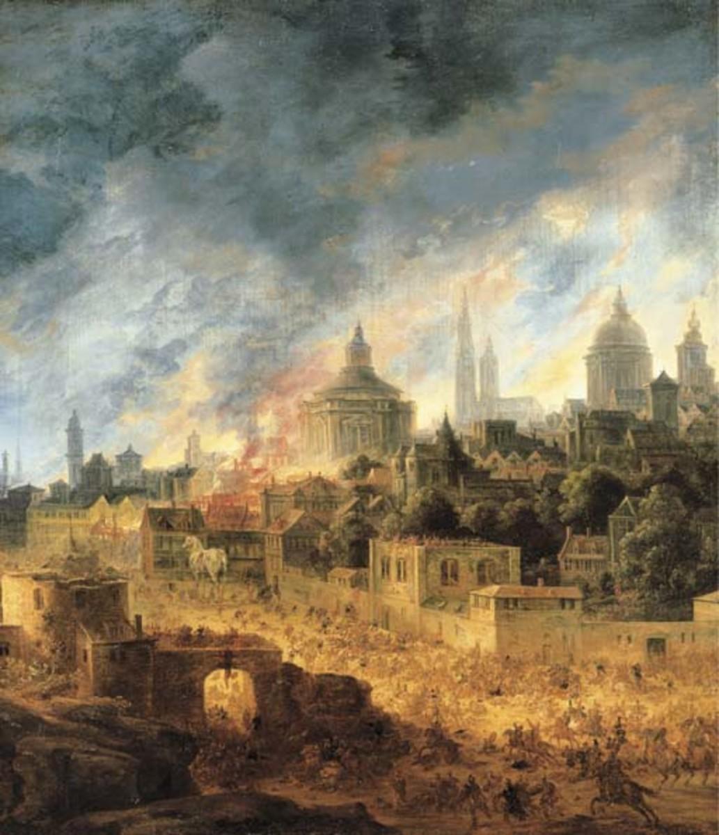 Daniel van Heil (1604–after 1664)  PD-art-100