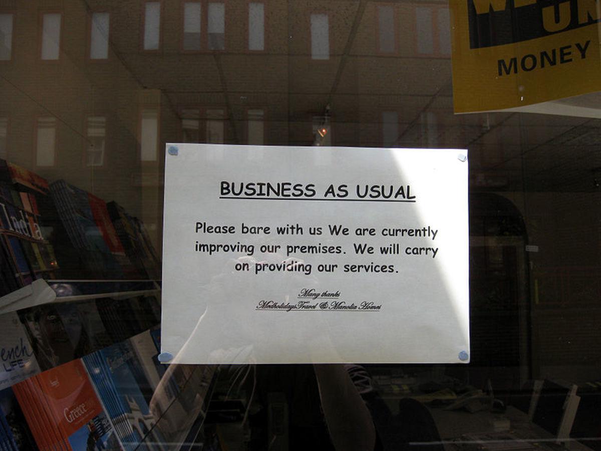Slight spelling mistake!