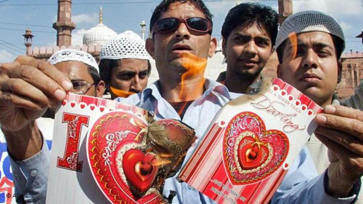 muslim singles in valentines Valentine's day - history and islamic perspective  powerful lesson for muslims st valentine became a saint trying to resist free sex  that single .