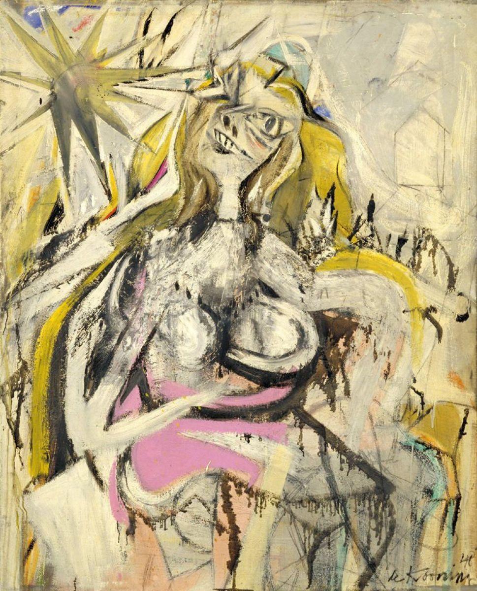 Woman (1948)