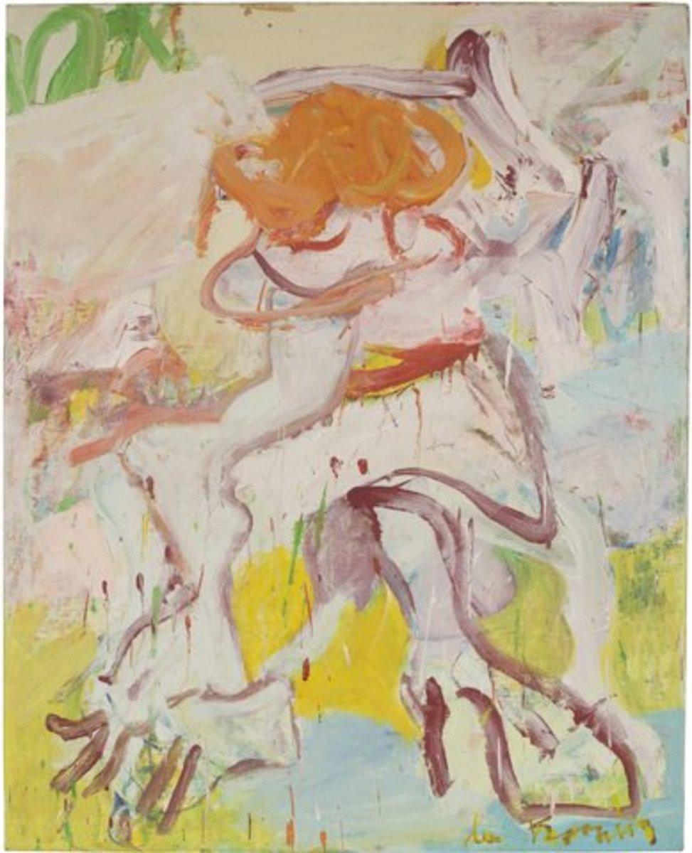 Woman (1969)