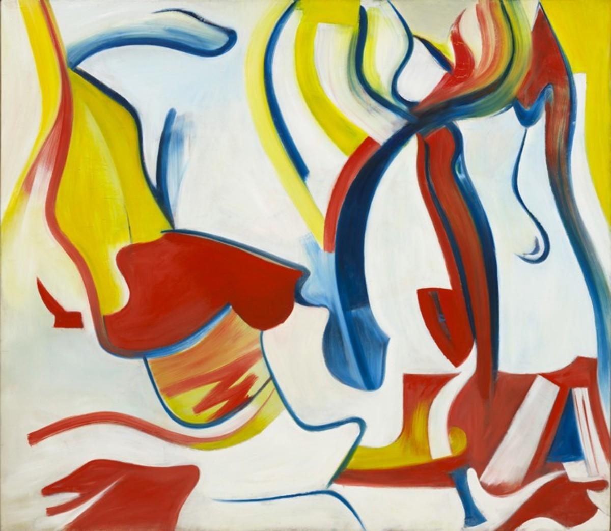 Untitled VII (1985)