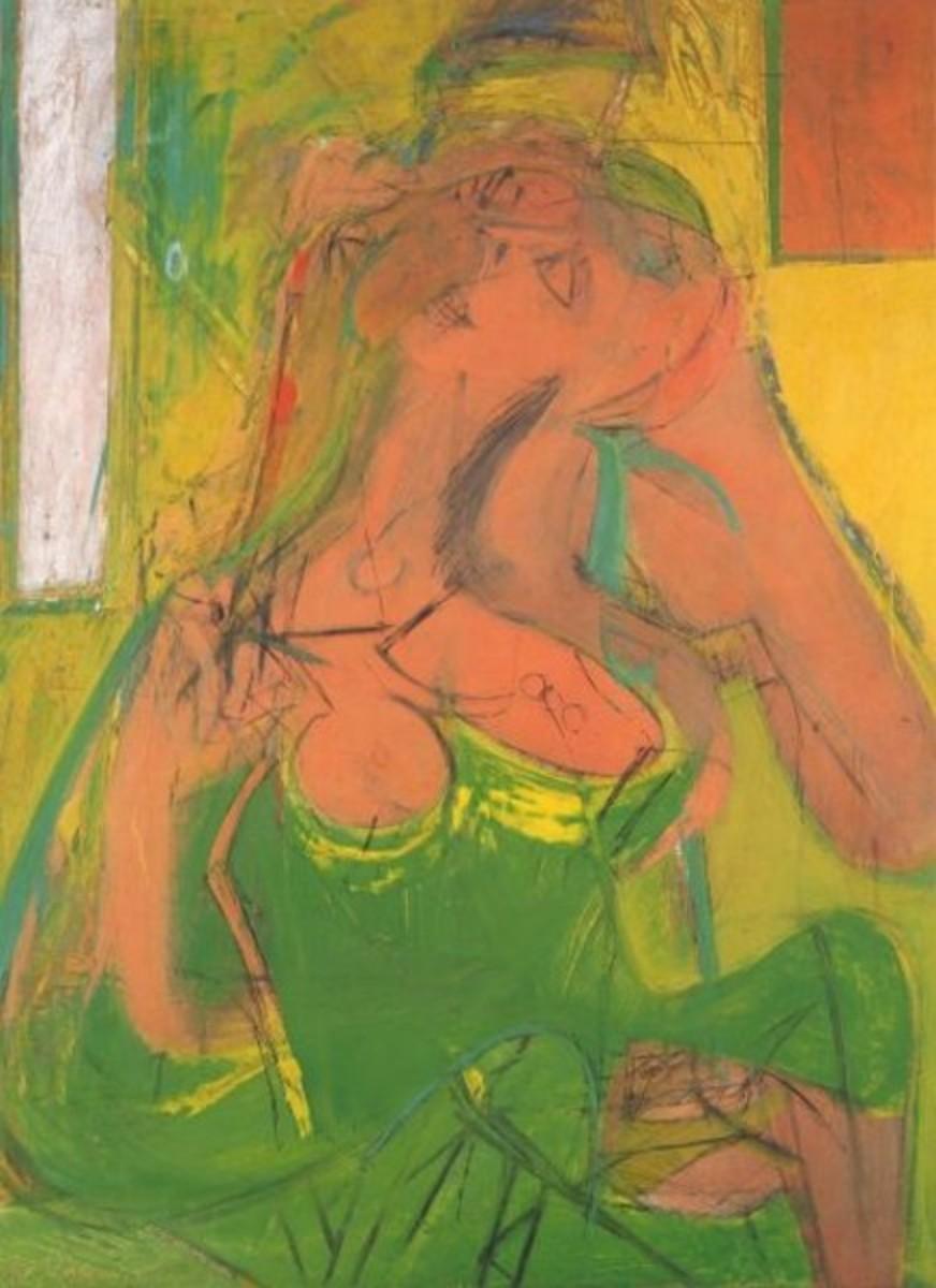 Pink Lady (1944)