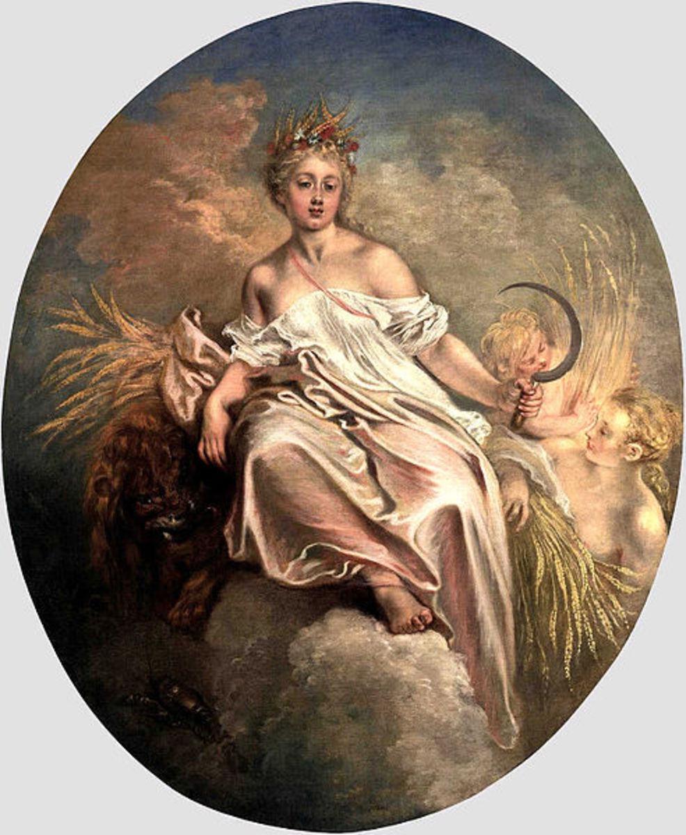 Antoine Watteau (1684–1721) PD-art-100