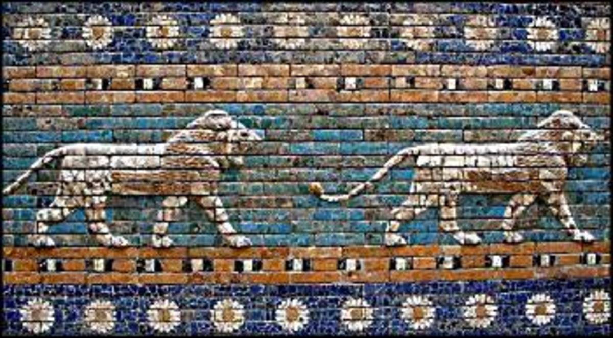The Babylonian exile was not long after Zephaniah's prophesies.
