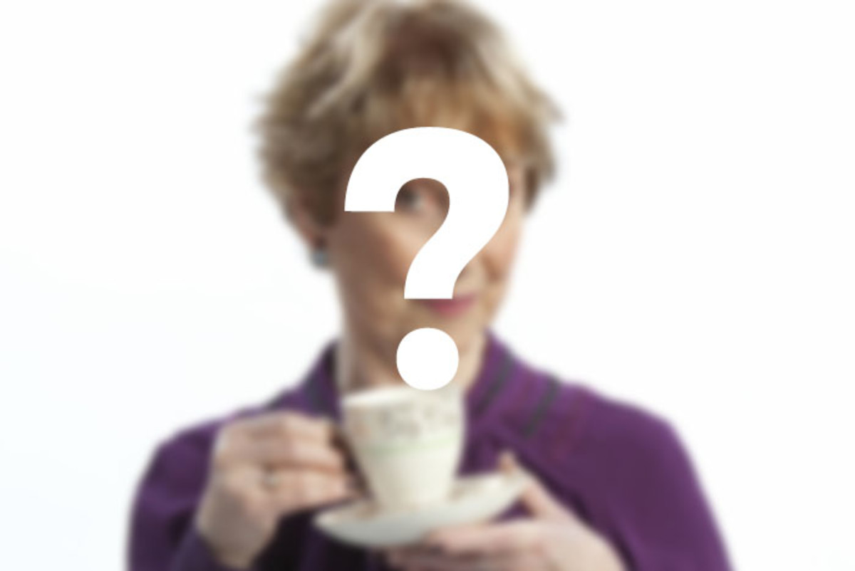Mrs. Hudson seems like such a throwaway character, but perhaps there's more going on than meets the eye...