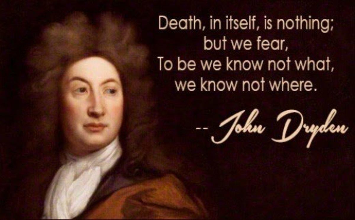 John Dryden: A Neoclassical Poet