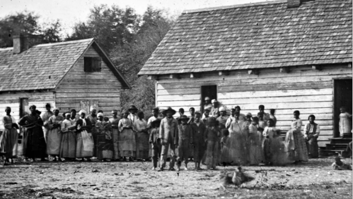 The Underground Railroad consisted of groups of black and white anti-slavery activists that helped escaped slaves to reach places of safety in the North or Canada.