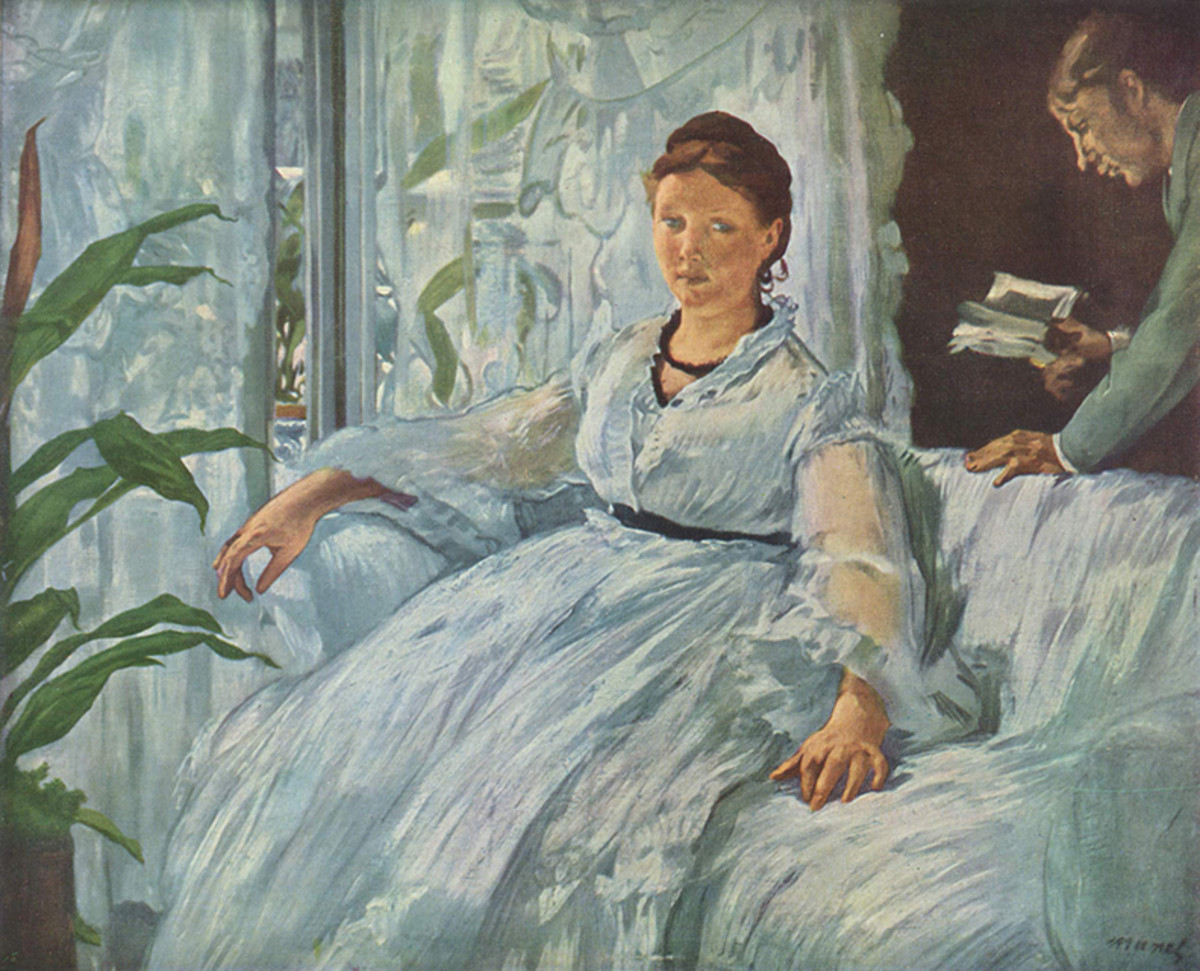 artists-who-died-before-50-edouard-manet