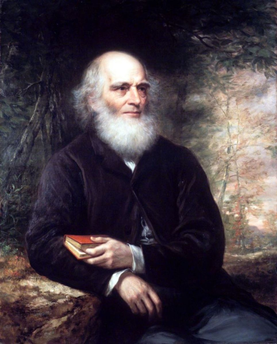 William Cullen Bryant's
