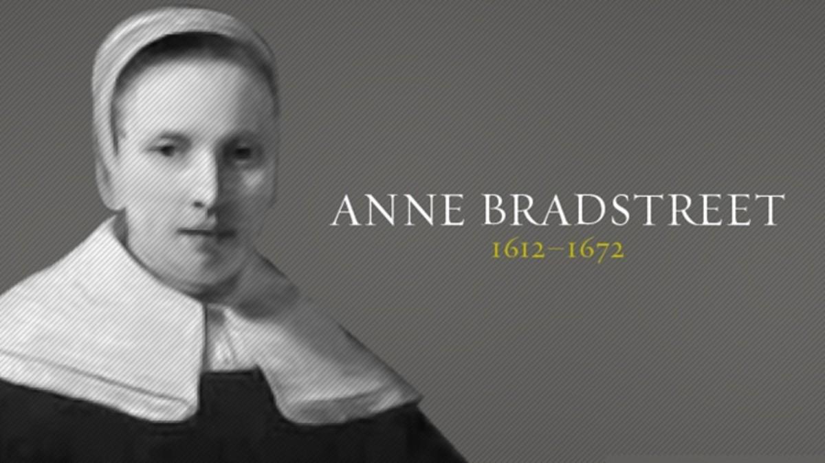 Anne Gradstreet