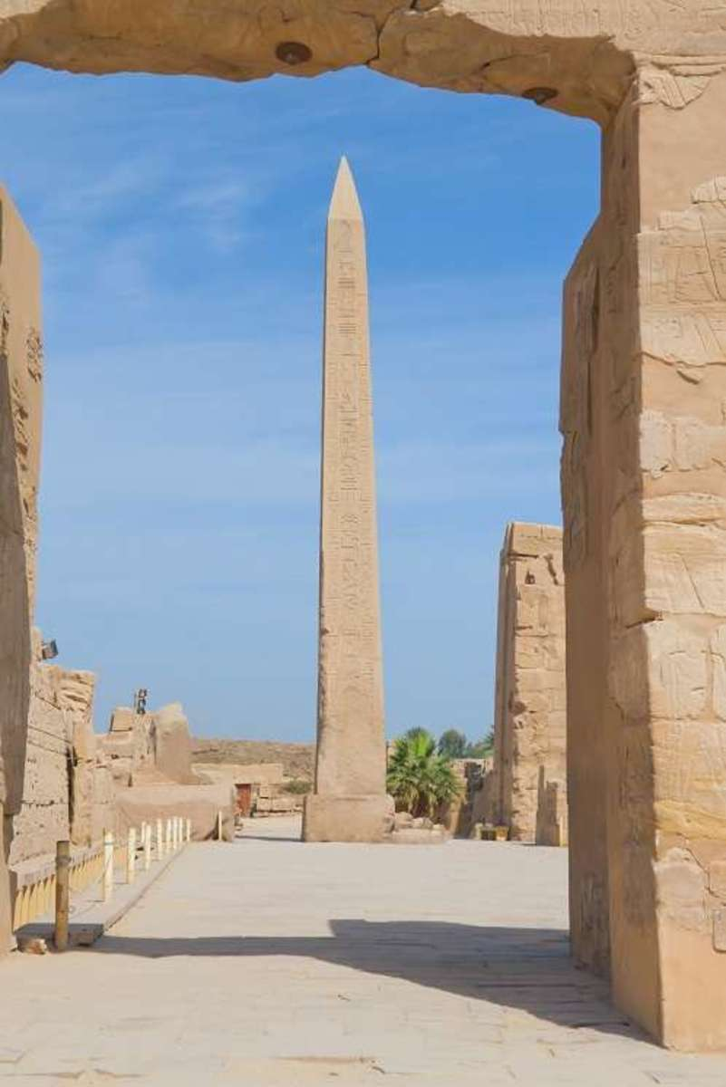 terminologies in egyptian architecture owlcation
