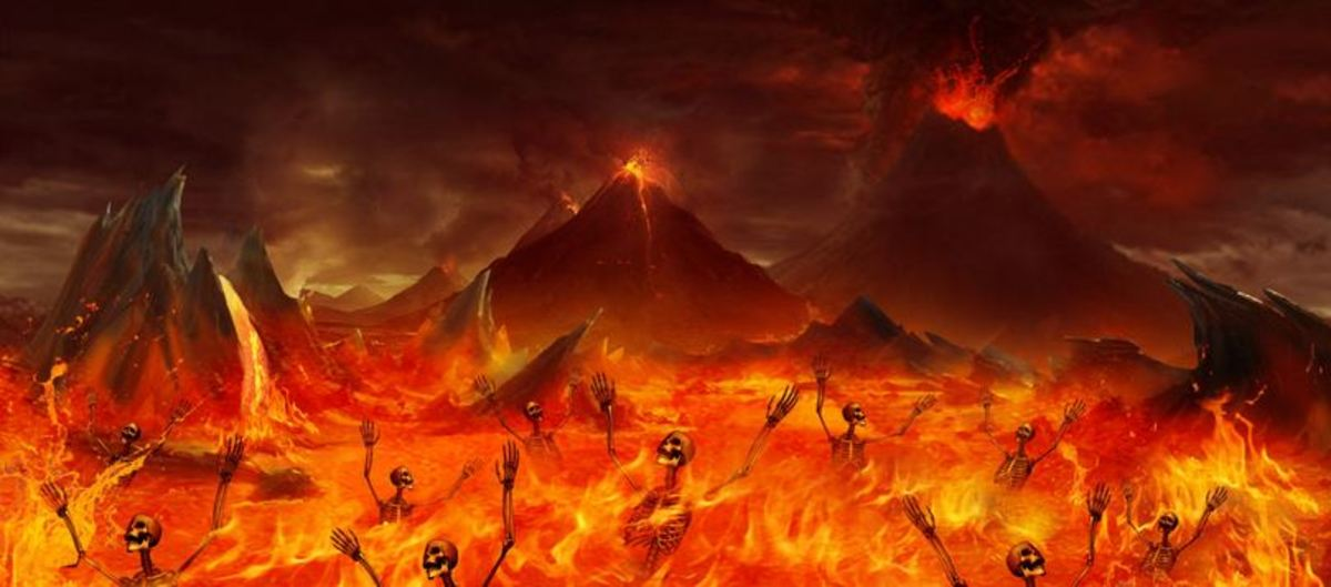 Islam and Hell