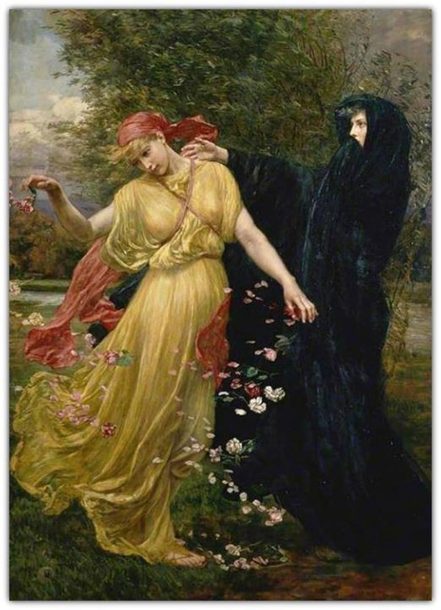 By Valentine Cameron Prinsep, 1897