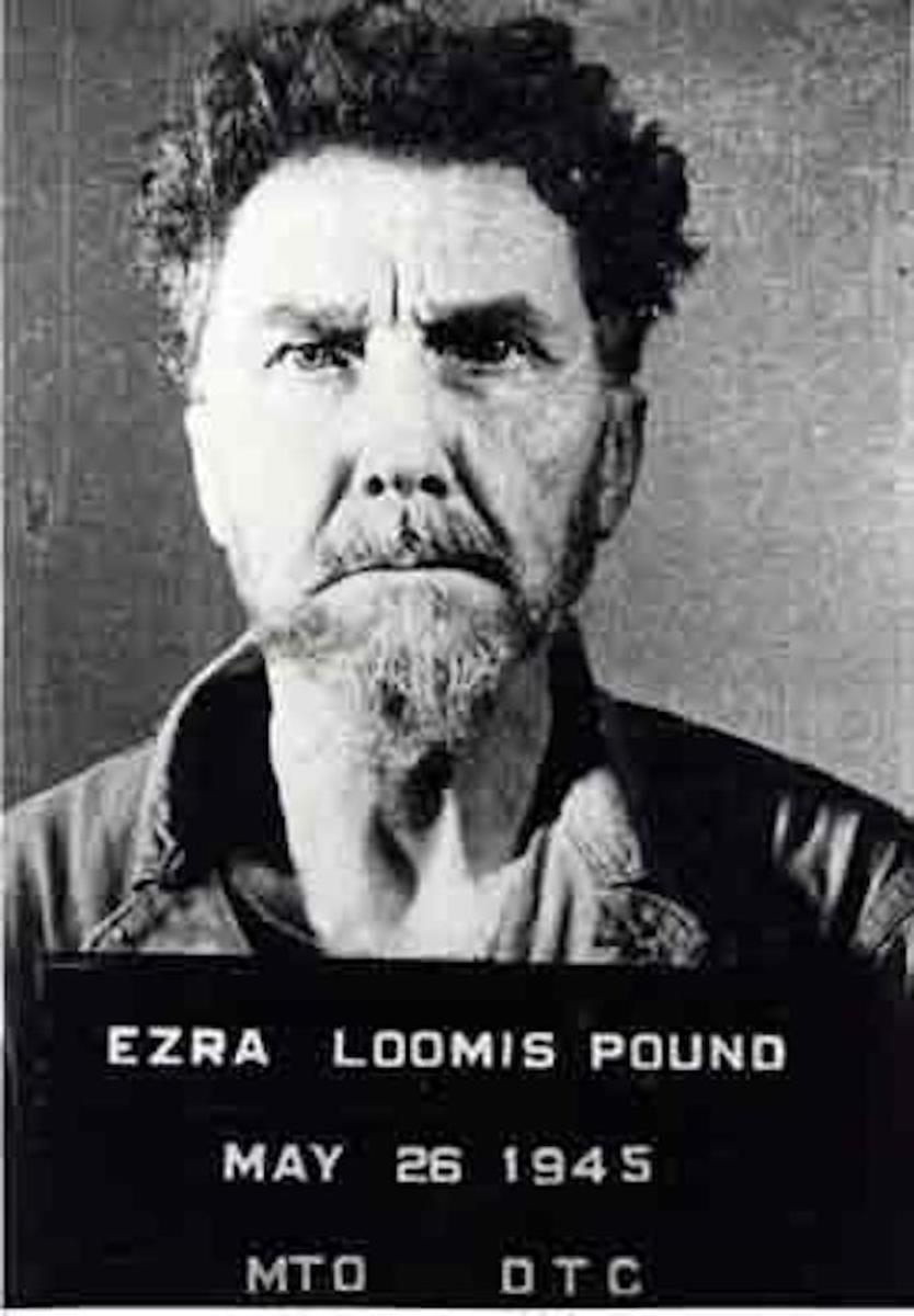 Ezra Pound - Richard Wright's Five Haikus