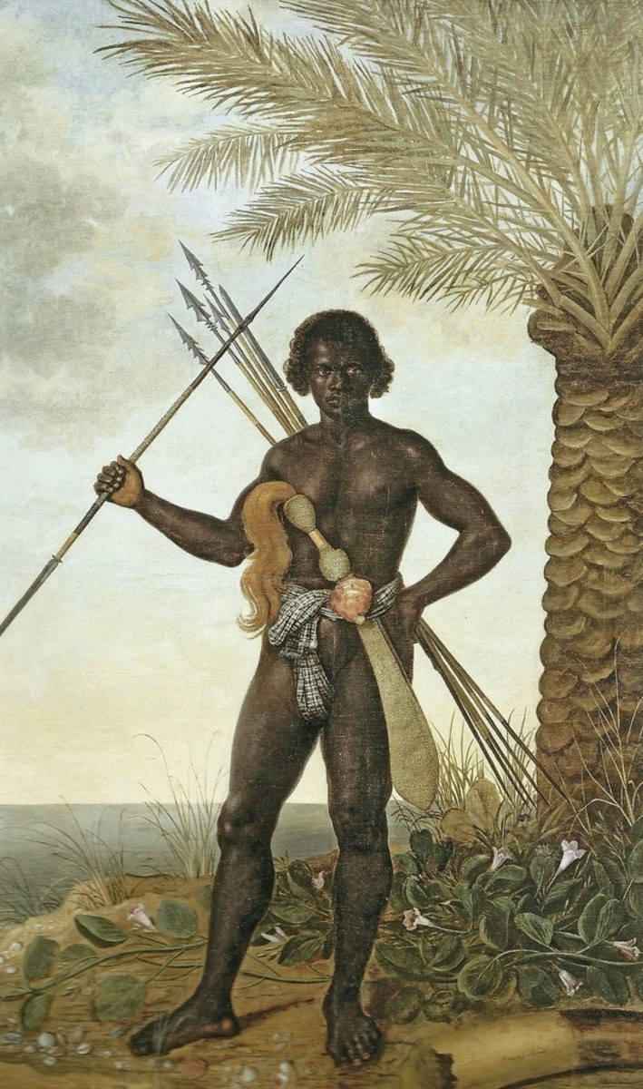 Six Amazing Ghanaian Myths and Legends | Owlcation