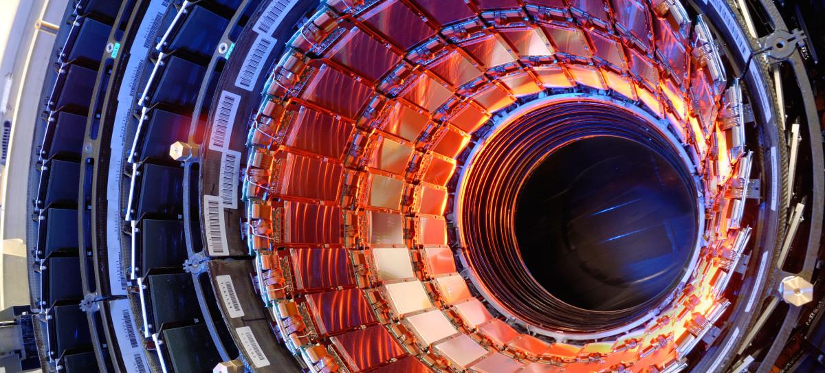 The LHC has thus far found no evidence.