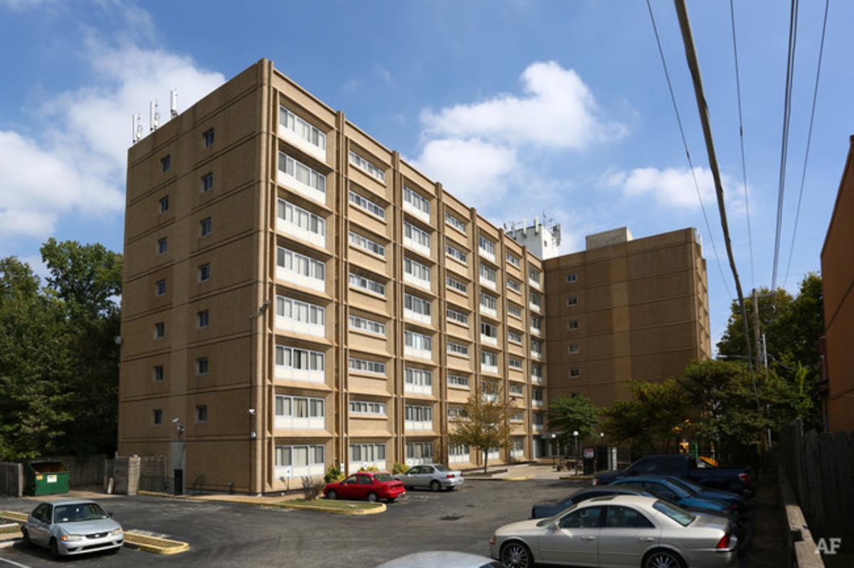 Riverbend Apartments in St. Louis, Missouri