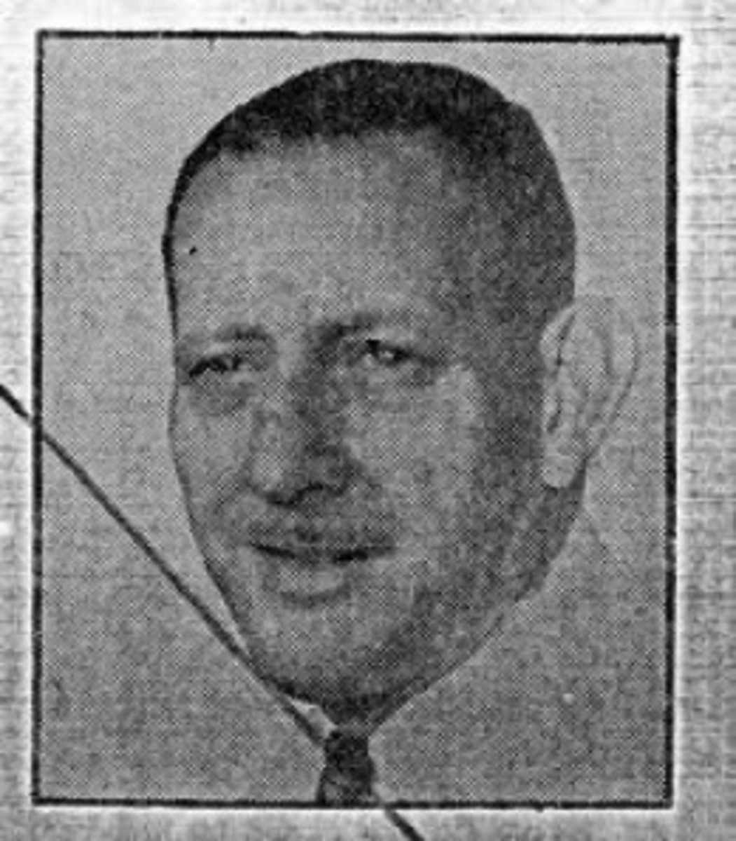 Morley Vernon King