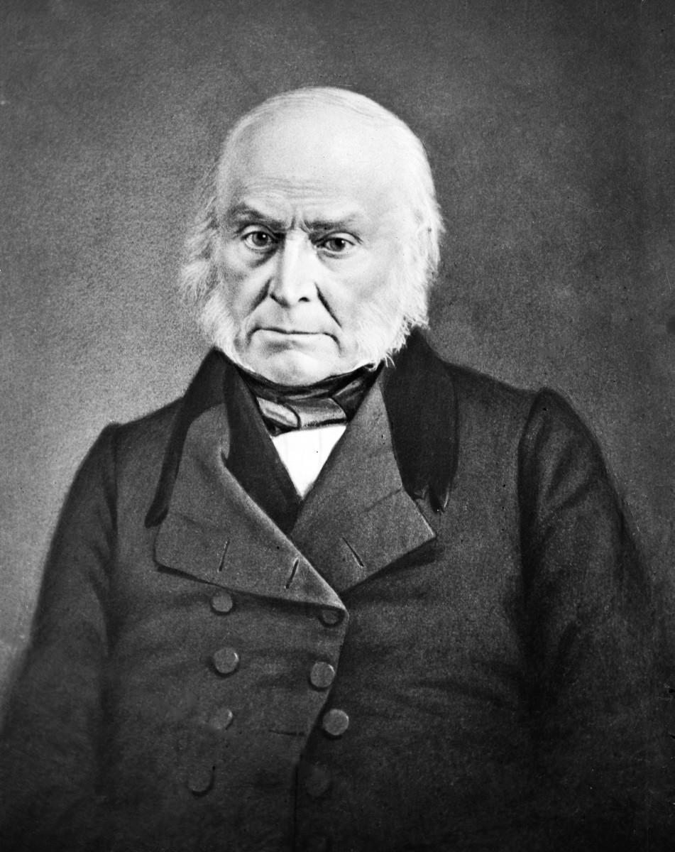 john-quincy-adams-the-6th-president