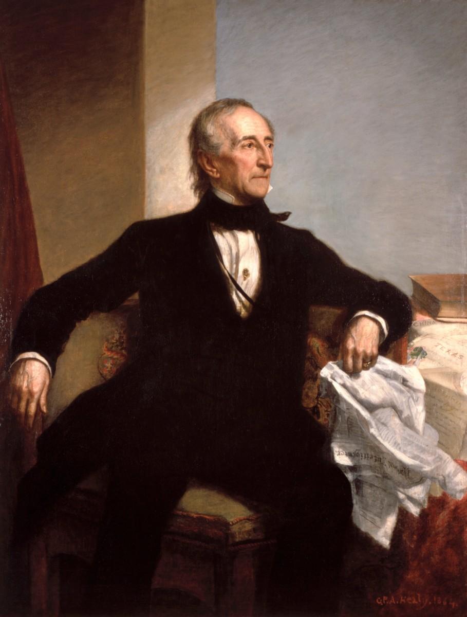 john-tyler-10th-president