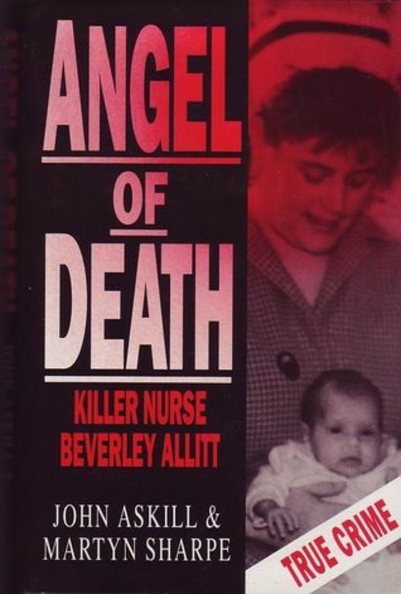 Angel of Death by John Askill