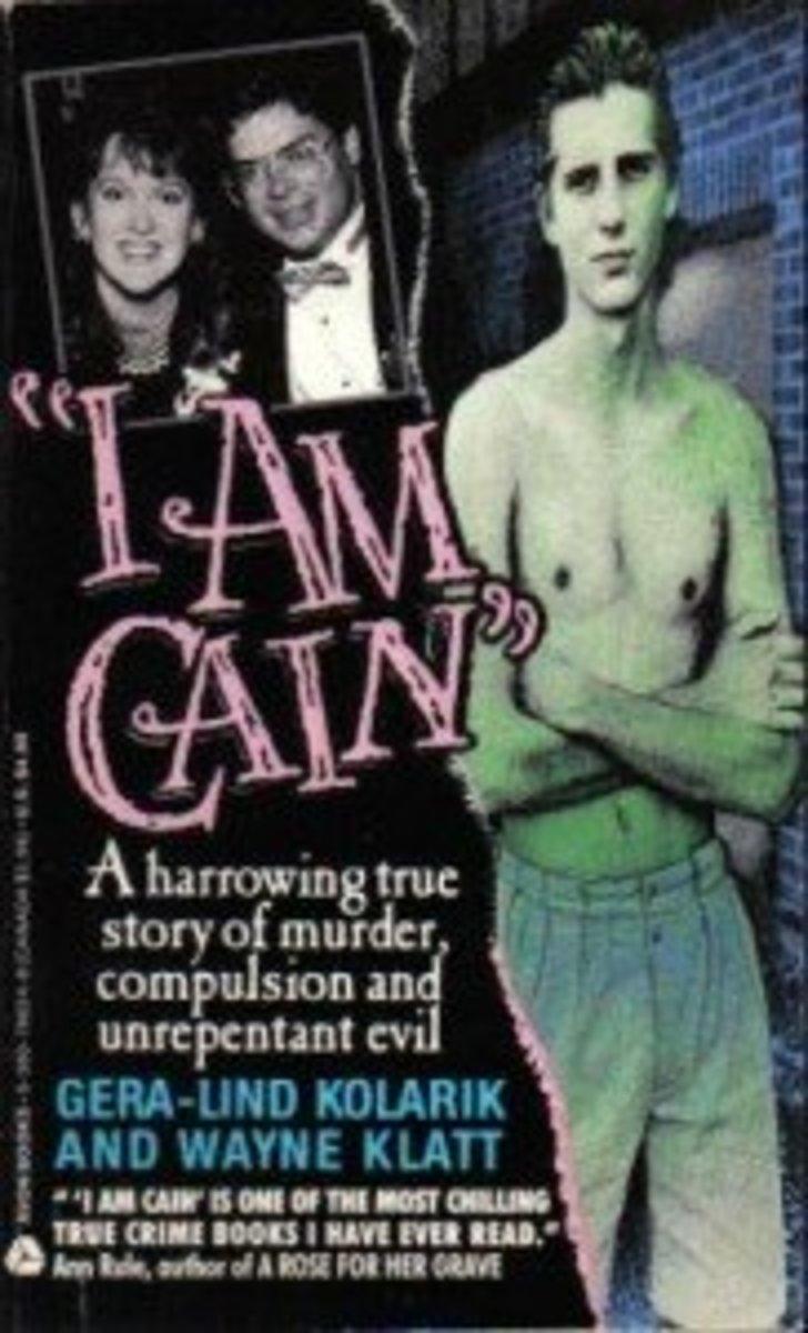 I am Cain by Gera-Lind Kolarick and Wayne Glatt