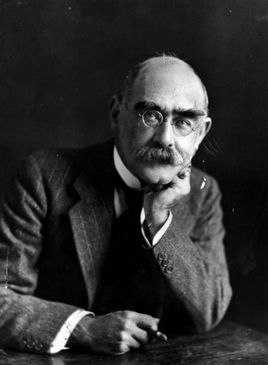 Rudyard Kipling 2