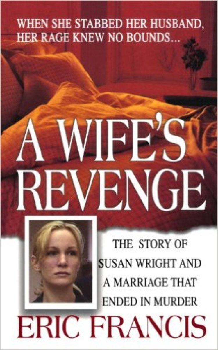 A Wife's Revenge by Eric Francis